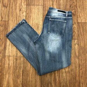 Black jeans from buckle size 38/34